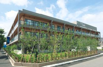 吉川病院の画像1