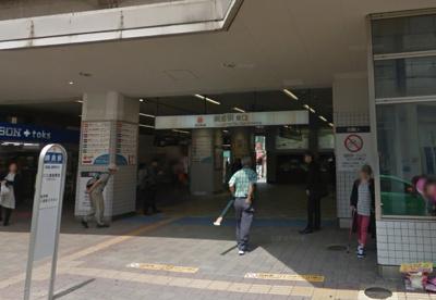 綱島駅の画像1