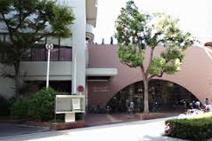 港区民センター