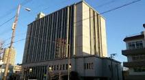 大阪市港区役所