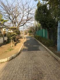 西明石緑道の画像1