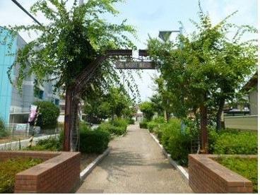 西明石緑道の画像2