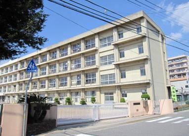 錦浦小学校の画像1