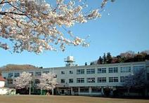 八王子市立川口中学校