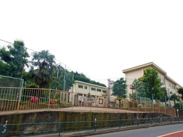 八王子市立川口小学校の画像1