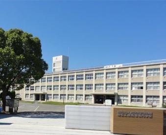 明石工業高等専門学校の画像1