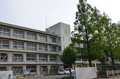 明石市立明石商業高校の画像1