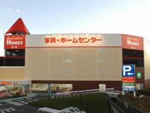 オーケー 昭島店