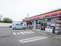 サークルK 八王子野猿東中野店