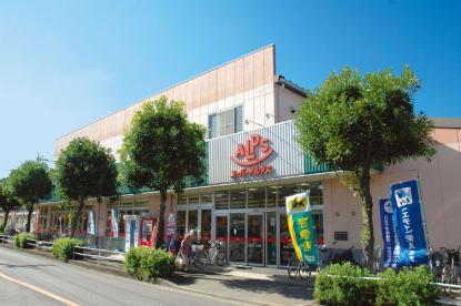 スーパーアルプス横川店の画像1