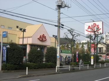 スーパーアルプス甲の原店の画像1