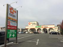 スーパーオザム大楽寺店