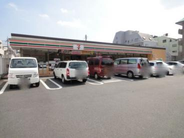 セブン‐イレブン 八王子大和田7丁目店の画像1