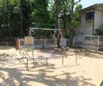 鳩森児童遊園地