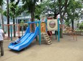 千鳩児童遊園地
