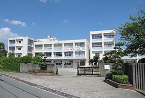 兵庫県立明石北高等学校の画像1
