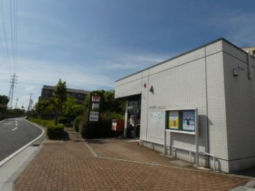 明石貴崎郵便局の画像1