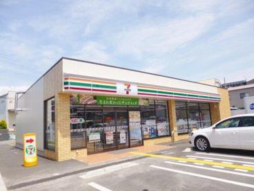 セブン−イレブン明石鳥羽店の画像1