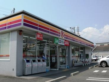 サークルK神戸枝吉店の画像1