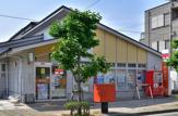 明石西新町郵便局