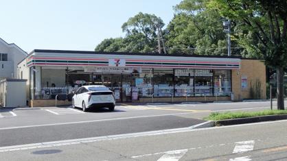 セブンイレブン 明石荷山店の画像1
