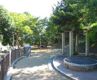 人丸山公園の画像1