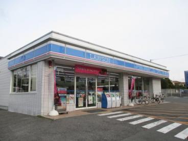 ローソン 大沢一丁目店の画像1