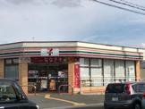 セブン‐イレブン 明石魚住清水店