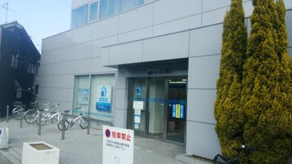 みなと銀行 土山支店の画像1