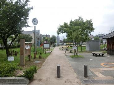 江ノ口東公園の画像1