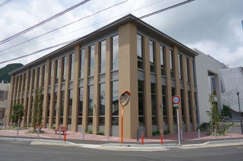 佐々町地域交流センターの画像