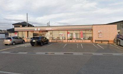 セブン‐イレブン 明石魚住金ヶ崎店の画像1