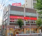 24hフィットネス ジョイフィット野田阪神