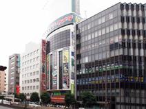 ヨドバシカメラ 八王子店