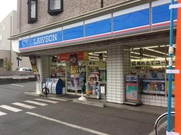 ローソン 八王子元本郷三丁目の画像1