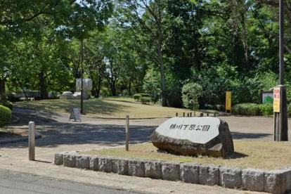 横川下原公園の画像1