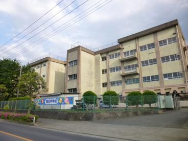 八王子市立横川中学校の画像1