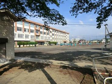 八王子市立元八王子中学校の画像1