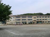八王子市立甲ノ原中学校