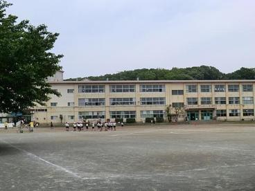 八王子市立甲ノ原中学校の画像1