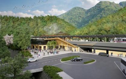 高尾山口駅の画像1