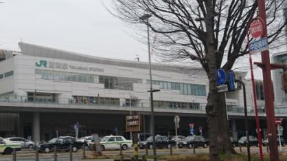 高崎駅の画像1