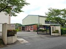 八王子市立城山中学校