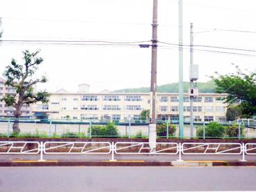 八王子市立中野北小学校の画像1