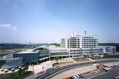 東海大学医学部付属八王子病院の画像1