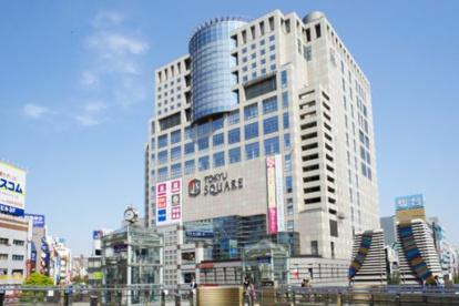 八王子東急スクエアの画像1