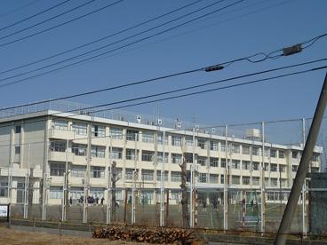 日野市立平山中学校の画像1