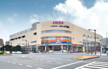 Mioみなみ野ショッピングセンターの画像1
