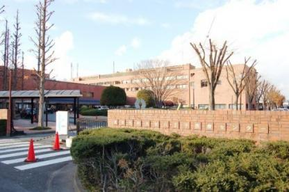 東京医科大学八王子医療センターの画像1