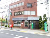 八王子横川郵便局